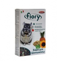 Fiory Cincy корм для шиншилл 800 гр