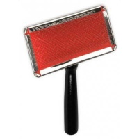 1 All Systems Sliker Brush Large Ол Системс сликер для кошек и собак, большой