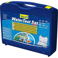Tetratest WaterTest Set Plus